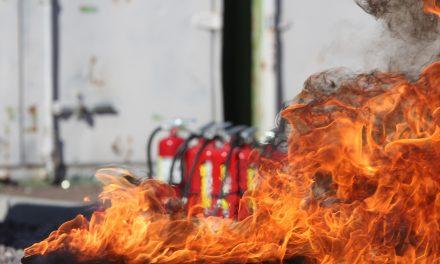 tips voor een brandveilig huis